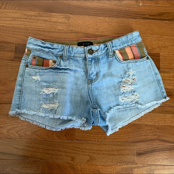 Urban Outfitters Pants - Denim Shorts
